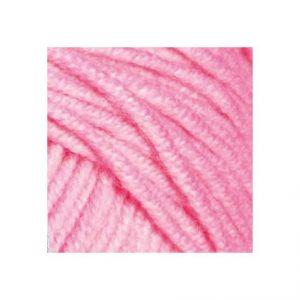 Järbo Elise Garn Unicolor 69210 Rosa