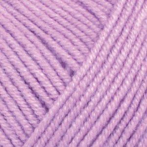 Järbo Elise Garn Unicolor 69225 Syren