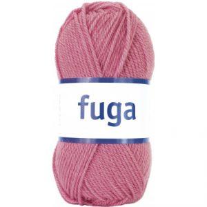 Järbo Fuga Garn 60182 Rosa