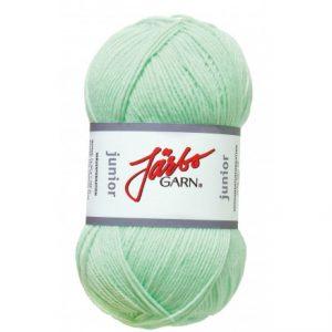 Järbo Junior Garn 67006 Mint